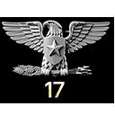 Colonel Service Star 17