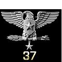 Colonel Service Star 37