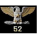 Colonel Service Star 52