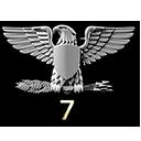 Colonel Service Star 7